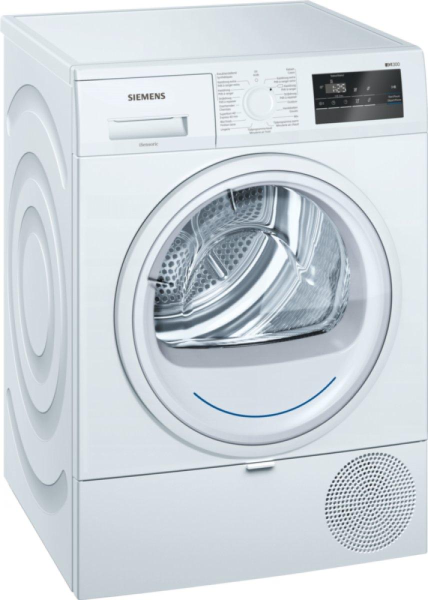 Siemens IQ300 - Warmtepompdroger kopen