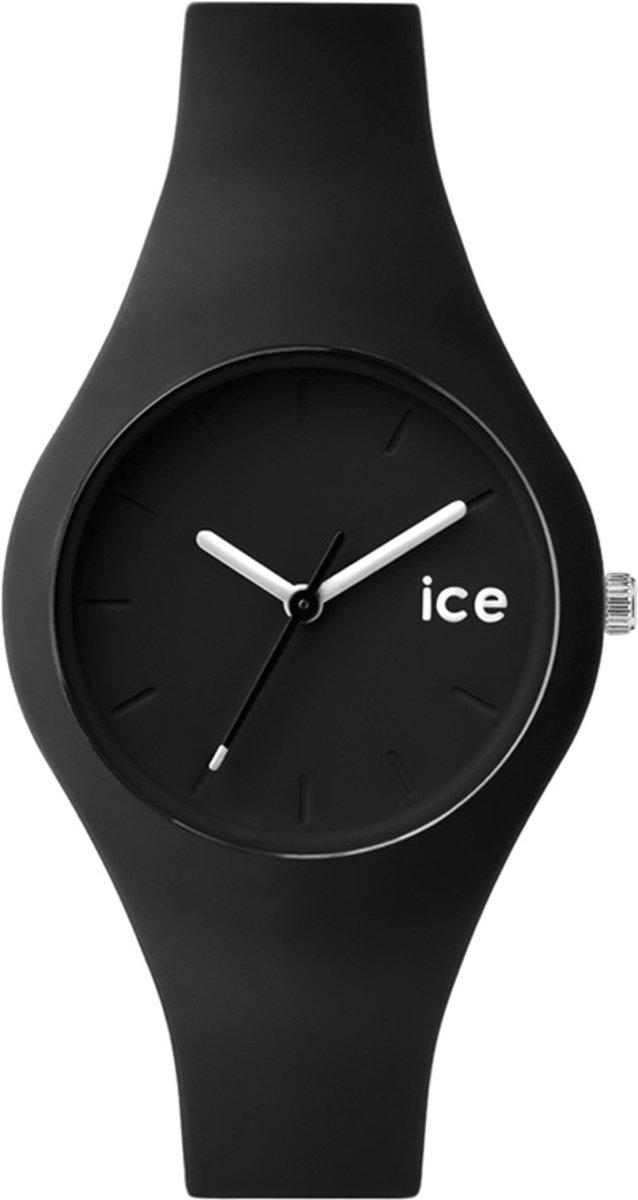 Ice-Watch ICE Black Small ICE.BK.S.S.14 - Horloge - Zwart ca4a60cdca