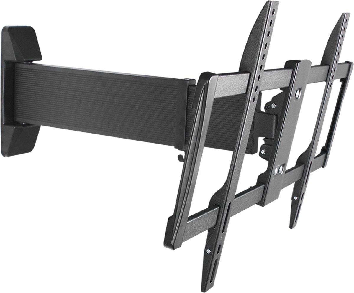 """Just-Mounts draaibare tv-beugel 180? (zwart) 40"""" - 75"""" inch kopen"""