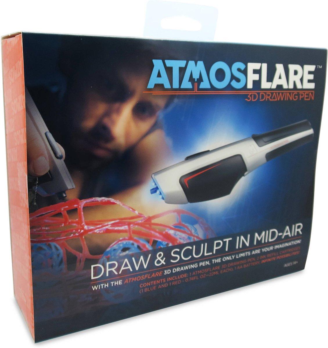 Speelgoed 3D Pen Atmosflare