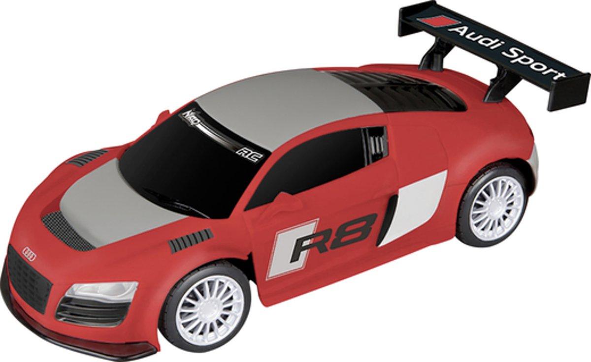 Nikko Audi R8 1:20 RC modelauto (inclusief batterijen)