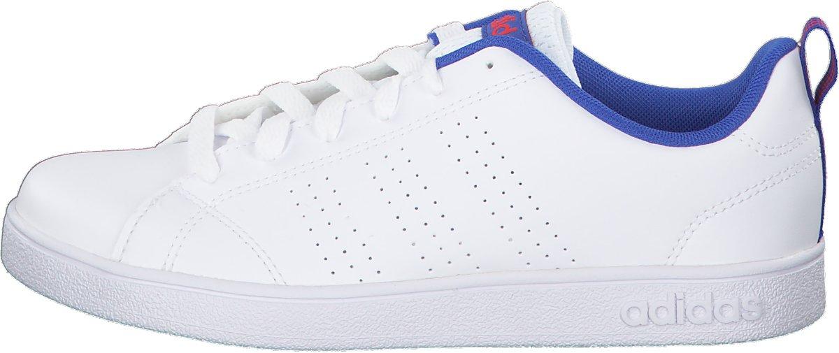 54b656eaf76 bol.com | adidas NEO Lage sneakers VS ADVANTAGE CLEAN AW4884