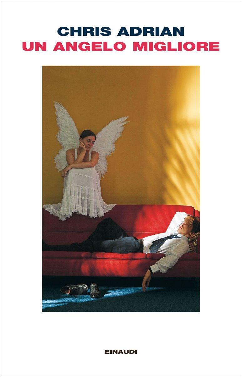 Bol  Un Angelo Migliore (ebook) Adobe Epub, Chris Adrian   9788858419939  Boeken