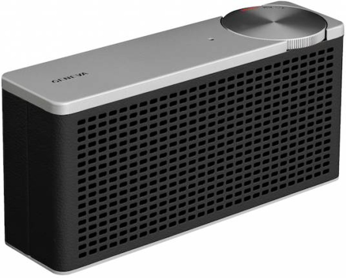 GENEVA Touring/xS Bluetooth speaker - zwart kopen