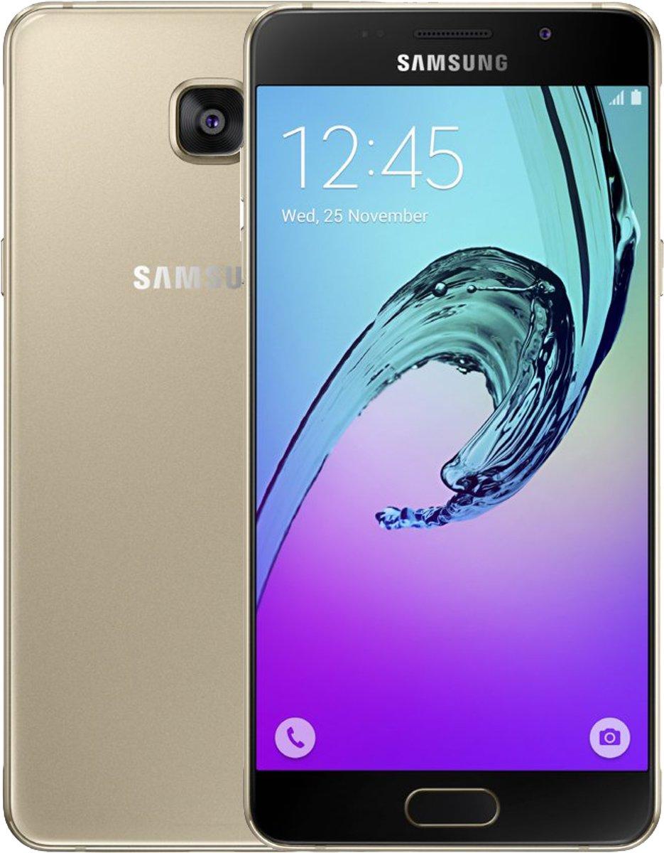 Samsung Galaxy A5 (2016) - 16GB - Goud kopen