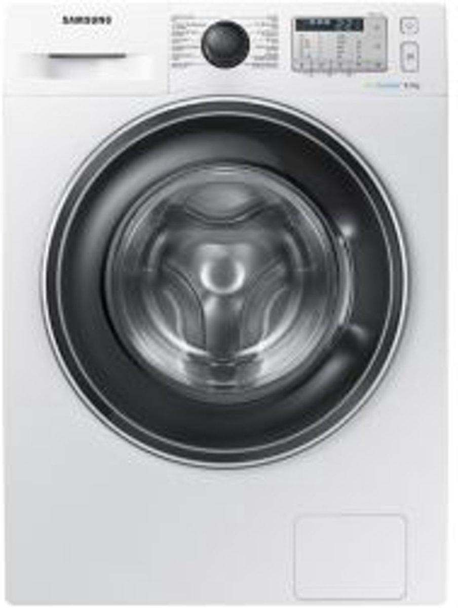 Samsung WW81J5555EA - Wasmachine