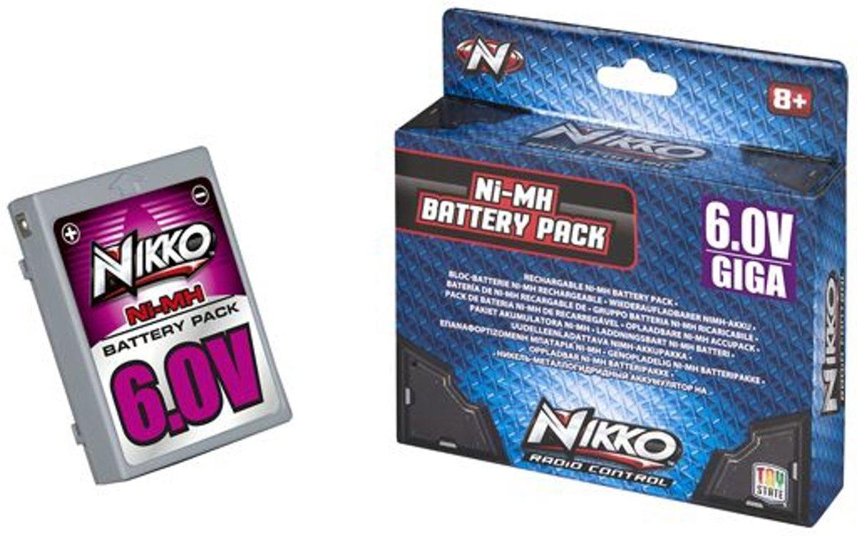 NIHM 6.0V GIGA Pack