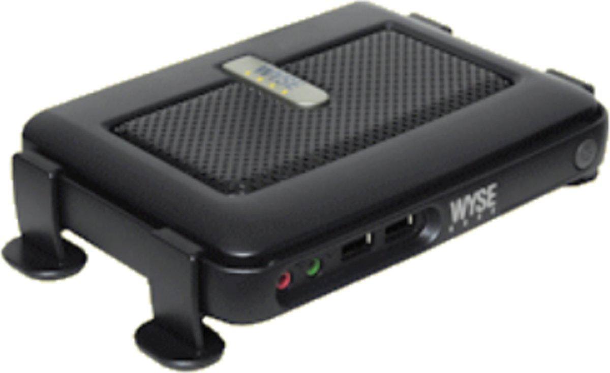 Dell Wyse 902171-02L C50LE Thin-Client (1GF/1GR,1.0GHz, Suze Linux) kopen
