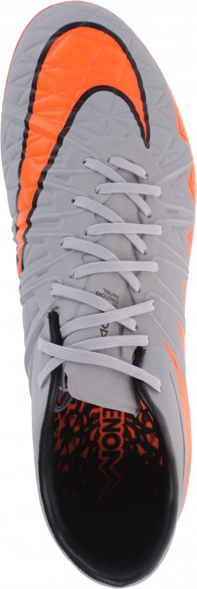 Nike Voetbalschoenen Hypervenom Phinish Sg pro Grijs Heren Mt 38.5