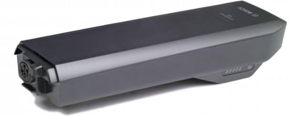 Bosch PowerPack 400 Rack, antraciet, 400 Wh, incl. passende doos voor gevaarlijke goederen en handleiding kopen