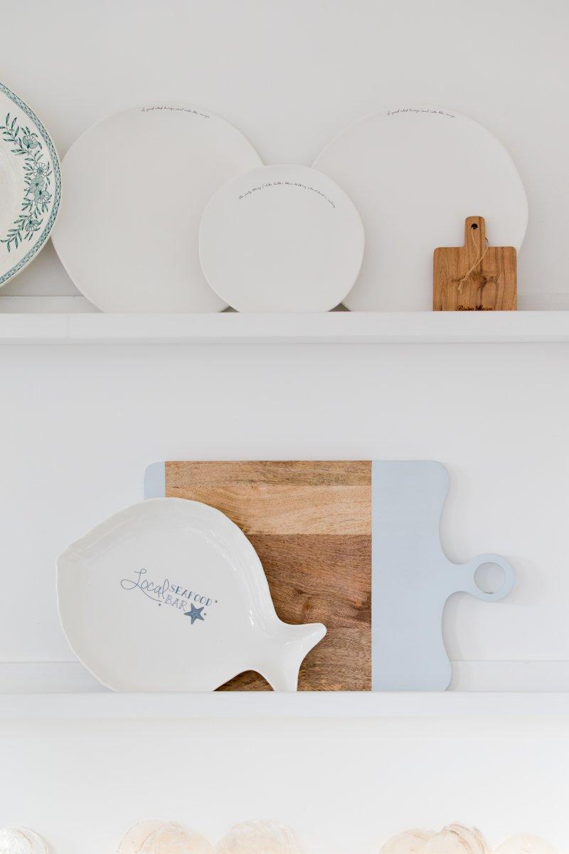 Bekend bol.com | Riviera Maison A Good Chef Breakfast Plate - Ontbijtbord  ZR-89