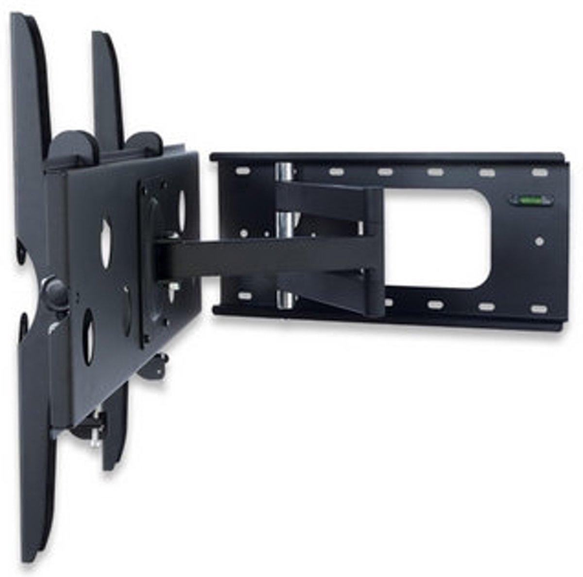 Manhattan - Draaibare en kantelbare universele  tv beugel - Geschikt voor tv's van 37 t/m 70 inch kopen
