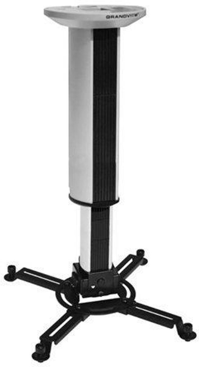 DMT DMT PRB-7 Verstelbare Plafond Beugel voor een beamer, 40-60cm Home entertainment - Accessoires kopen