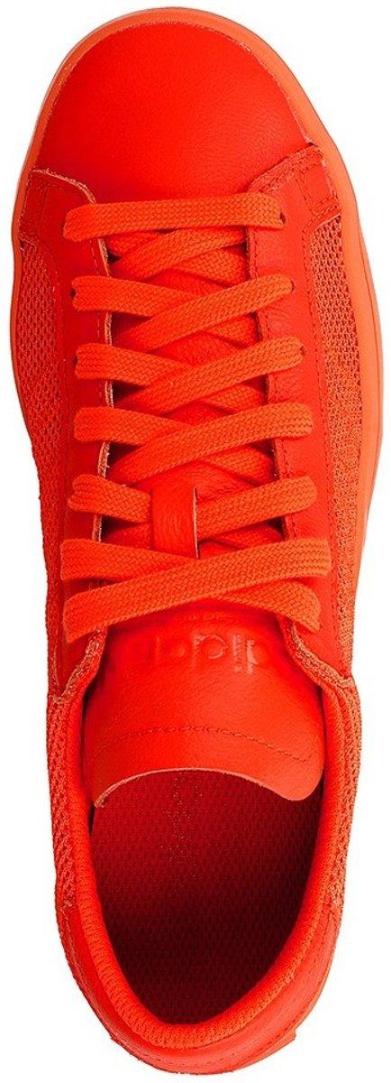 | Adidas Courtvantage Sneakers Heren Oranje Maat 44
