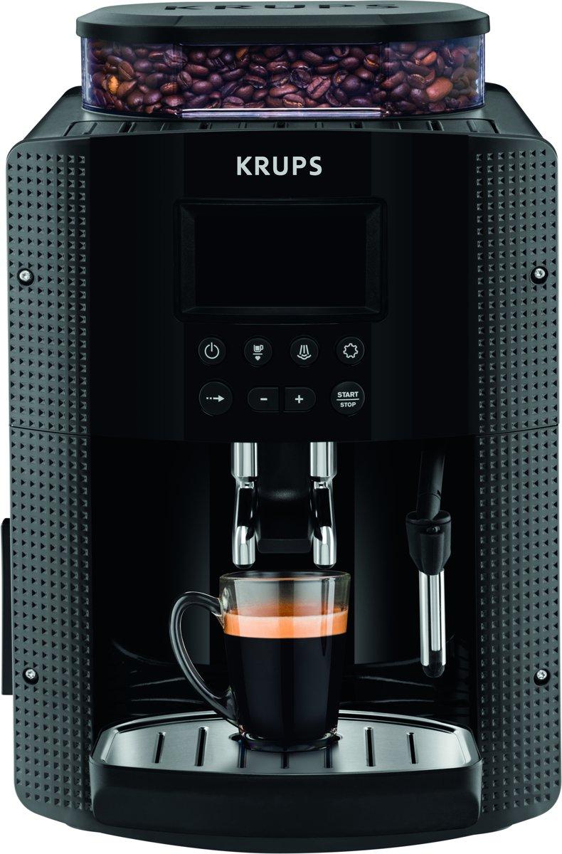 Krups Automatic EA8150 - Espressomachine kopen