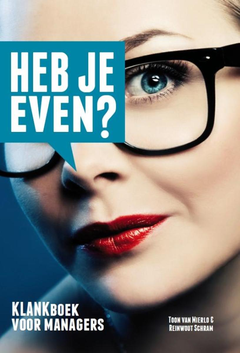 Business Master Class 1 - Heb je even?