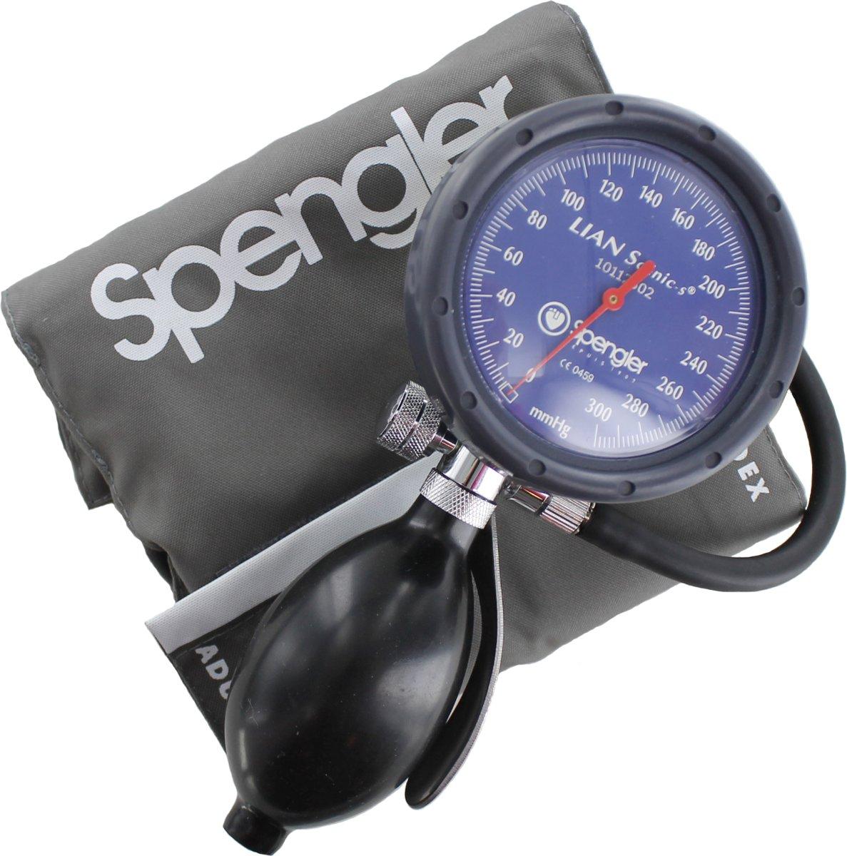 Spengler Lian Scenic-S Bloeddrukmeter