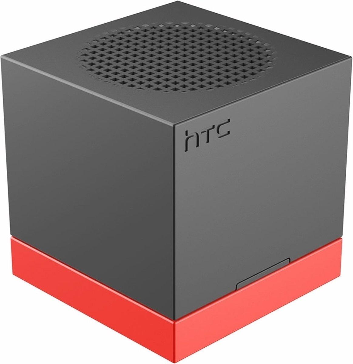 HTC ST A100 Boombass - Luidspreker - Zwart kopen