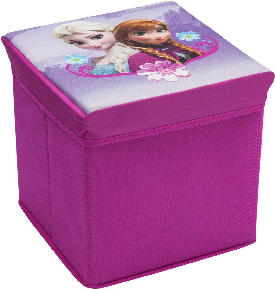 Plooibare opbergbox Frozen