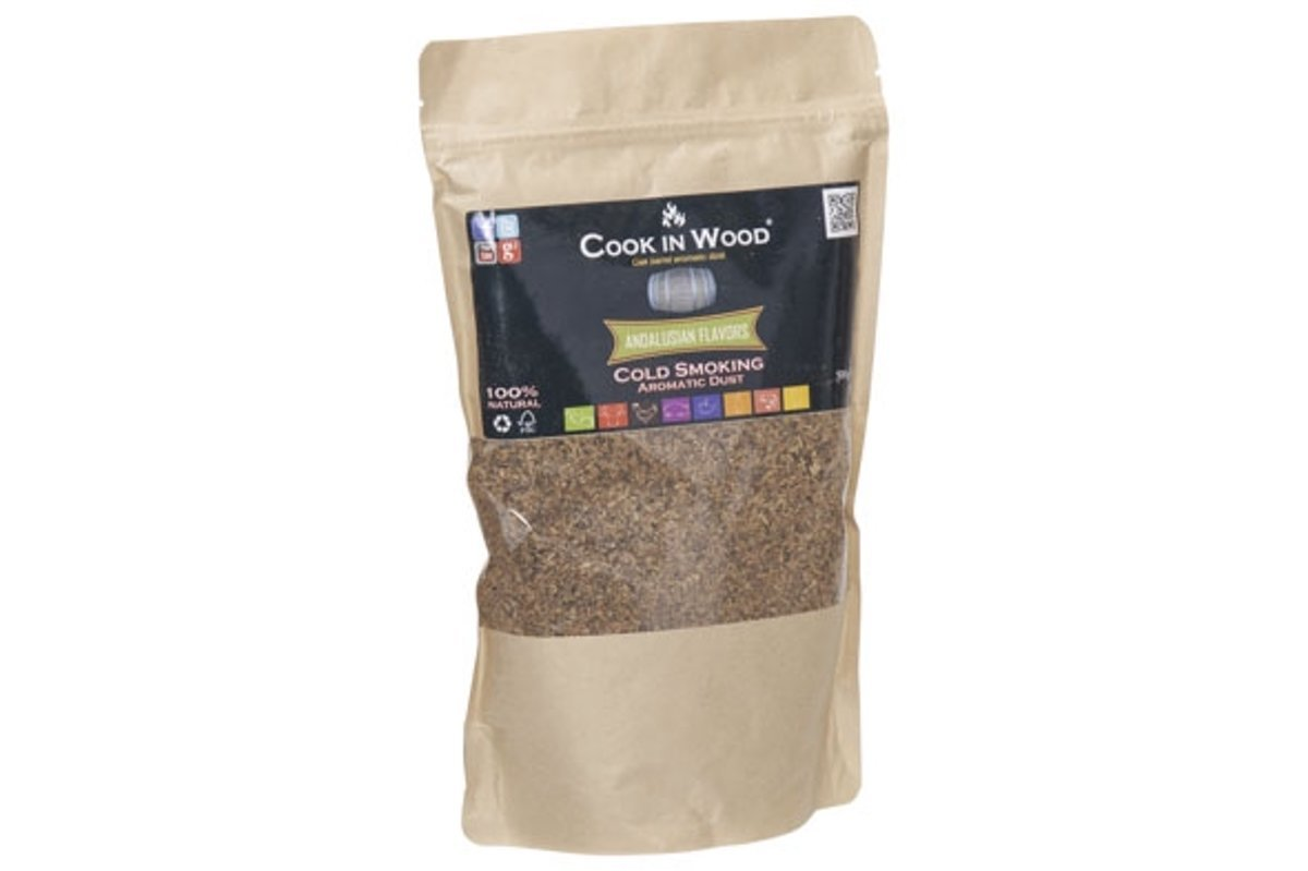 Cook in Wood Roomot Andalusian flavours  - 500 gram kopen