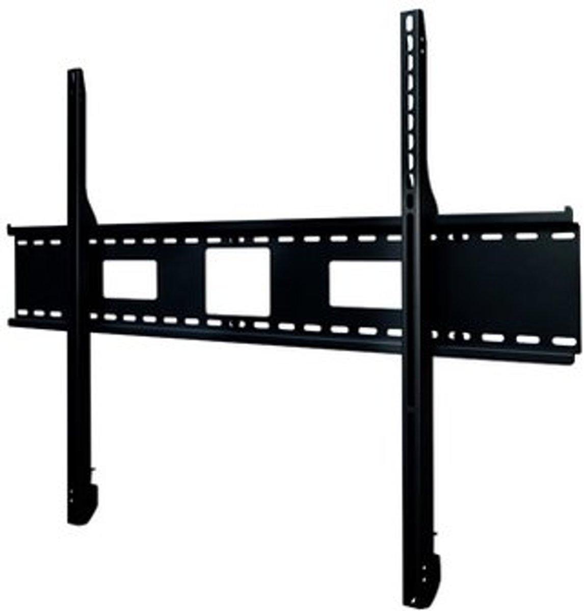 Peerless SF680P flat panel muur steun Zwart kopen