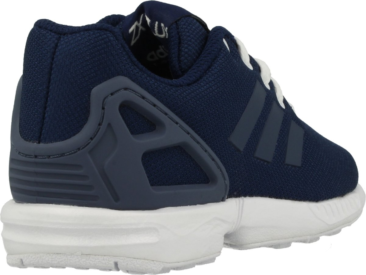 524e872b257 bol.com | adidas ZX FLUX K B25637 Navy maat 30