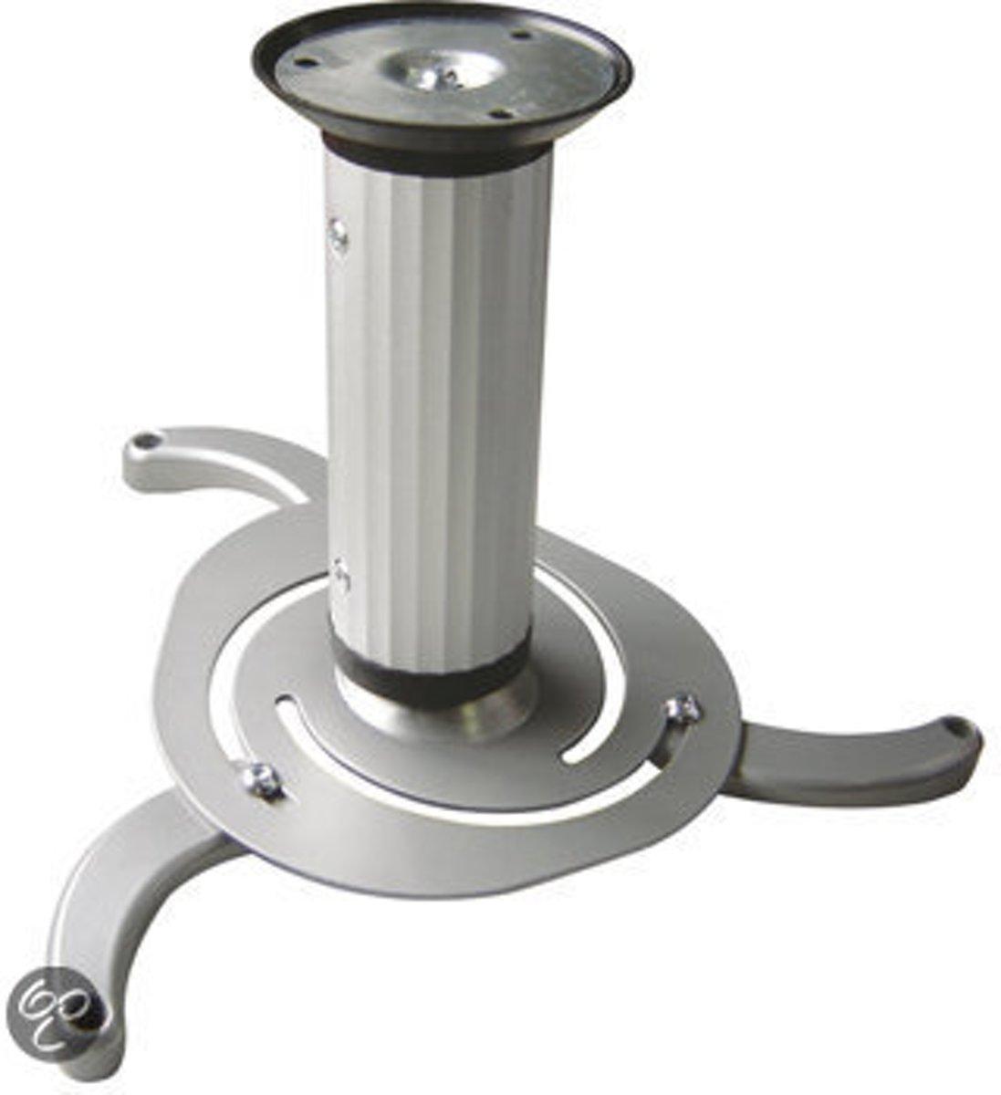 HQ, Beamer Plafondbeugel (max. 10 kg) (Zilver) kopen