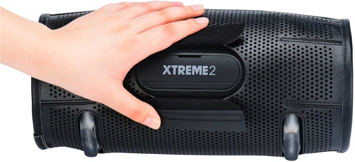 PU Lederen Sleeve Cover Skin Voor JBL Xtreme 2 - Opberghoes Skin Extreme Beschermhoes Tas Hoes Opbergtas kopen