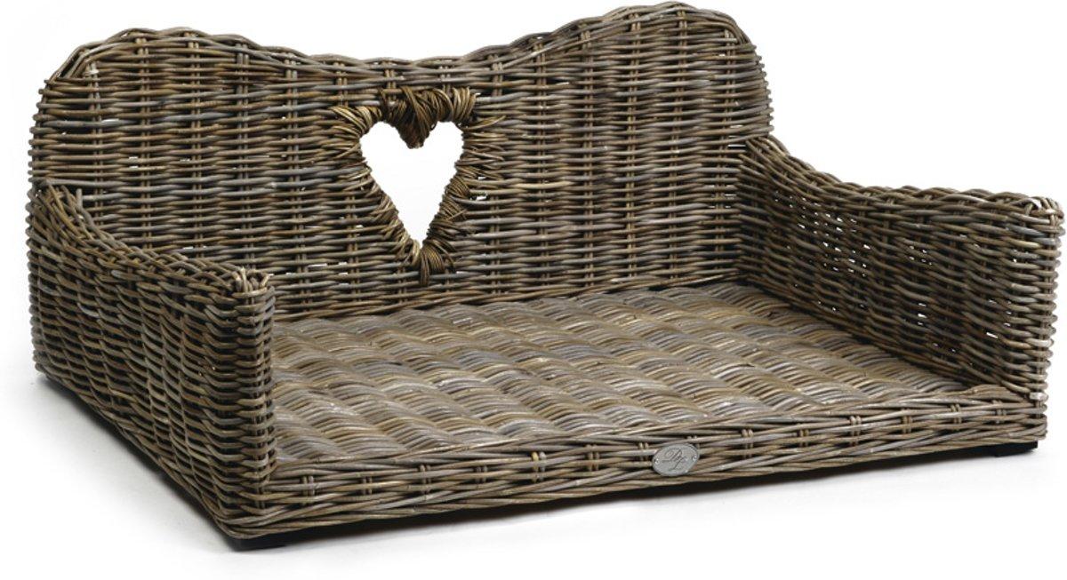 Designed by Lotte My Favourite - Hondensofa - 109,5x72x43 cm kopen