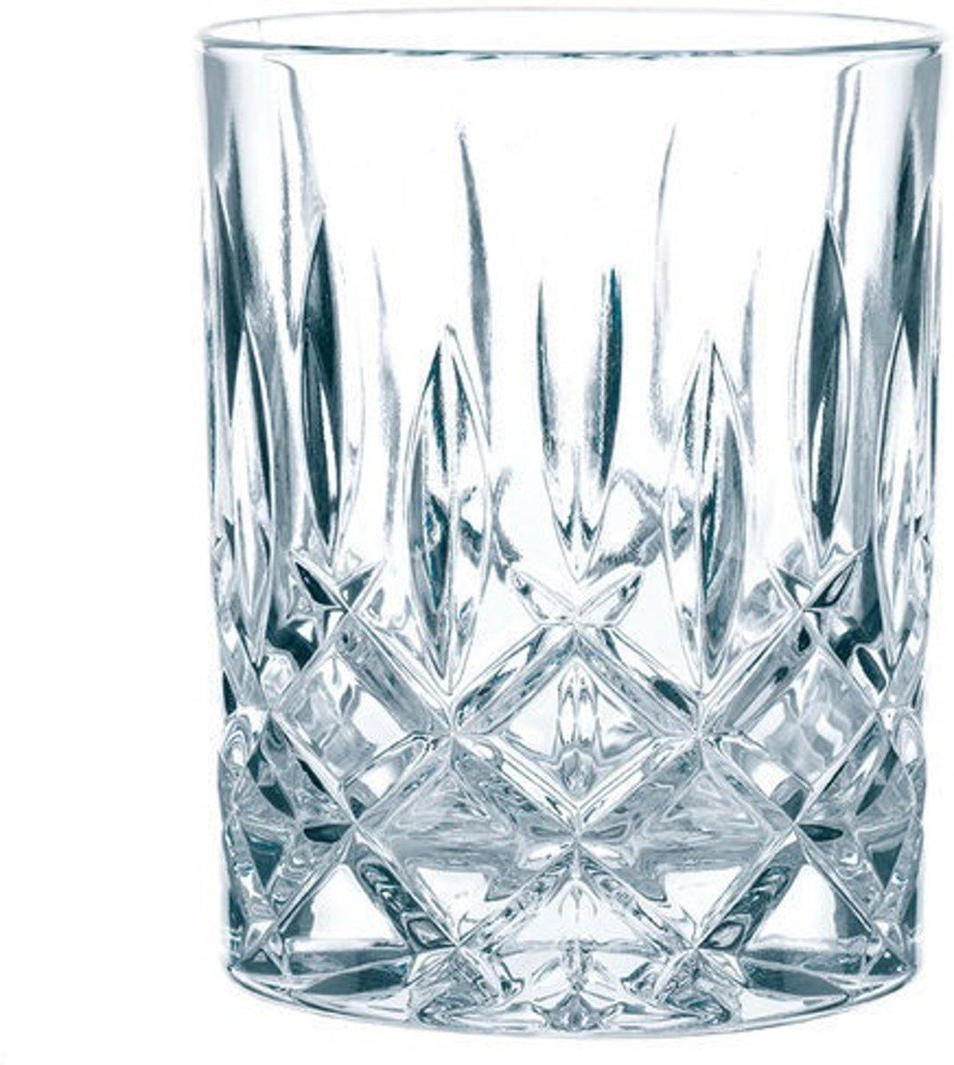 Nachtmann Noblesse Whiskeyglas - 4 stuks kopen