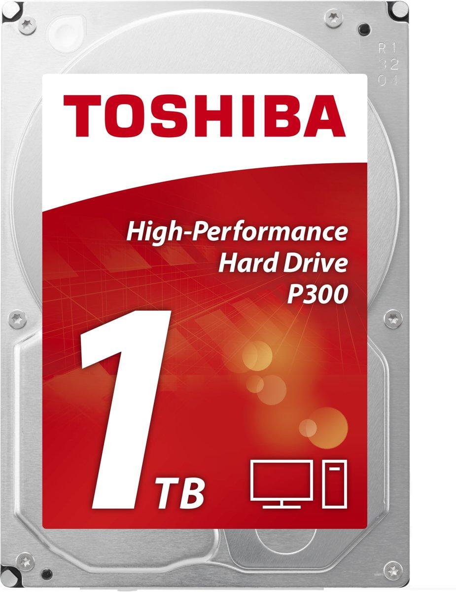Toshiba p300 - Interne harde schijf - 1 TB kopen