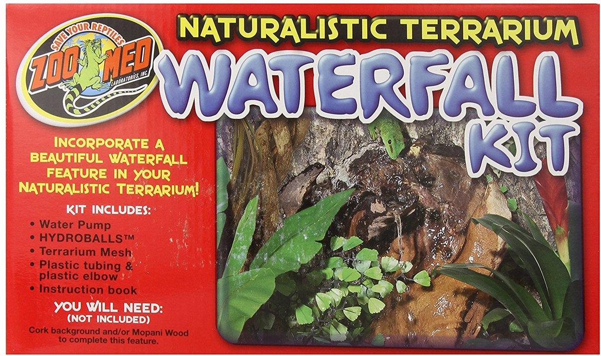 waterfall Kit