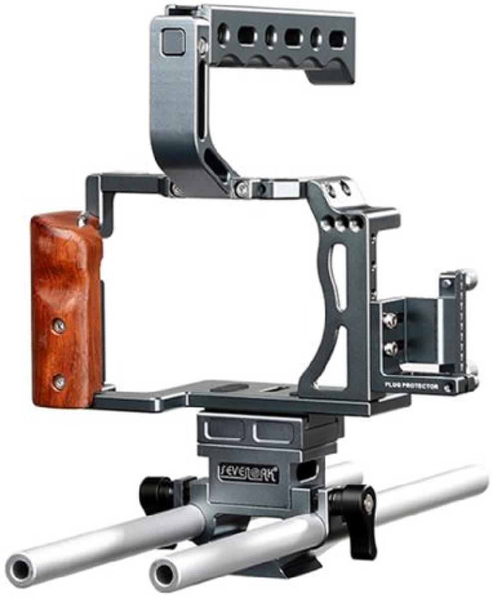 Sevenoak Compact Handstatief SK-A7C1 voor Sony A7 Series kopen
