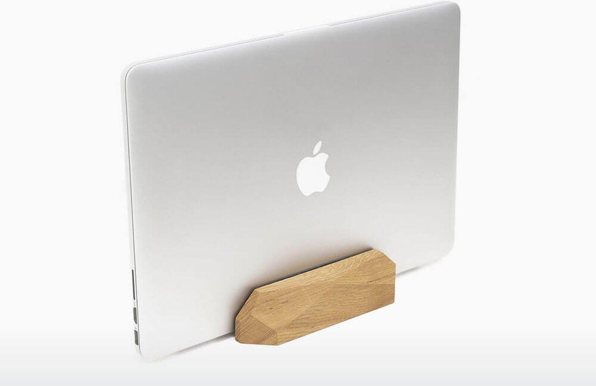 Oakywood Houten Laptop Dock - Eikenhout kopen