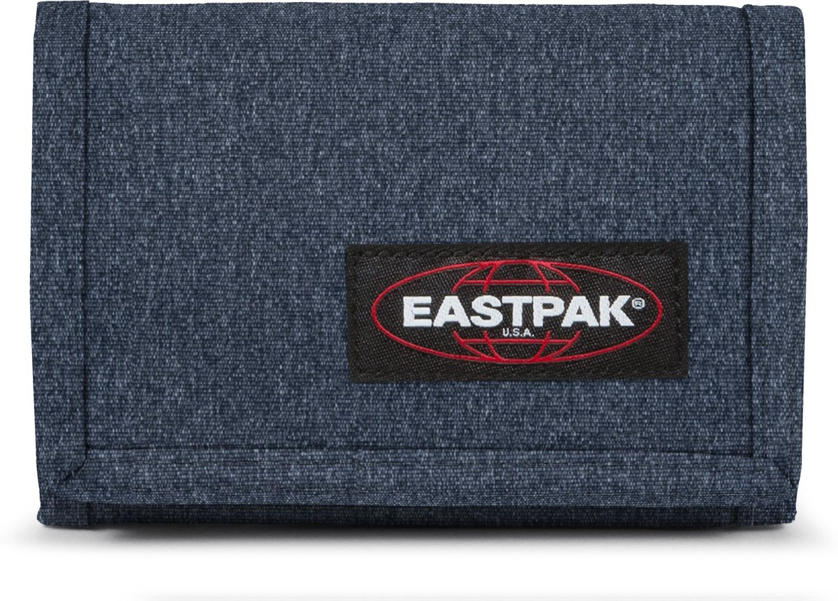Eastpak Crew - Portemonnee - Double Denim voor €6