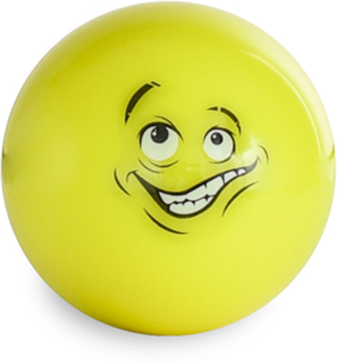 Brabo Hockeybal - geel kopen