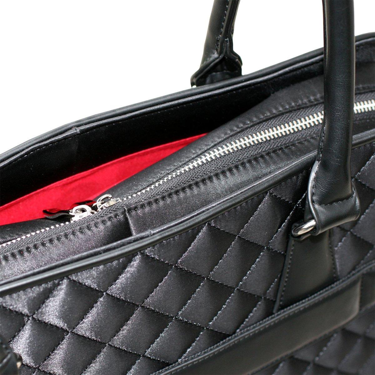 b931e0d4e90 bol.com | Businessbag Black Diamond 14 -15.6 Nivodur/Satin