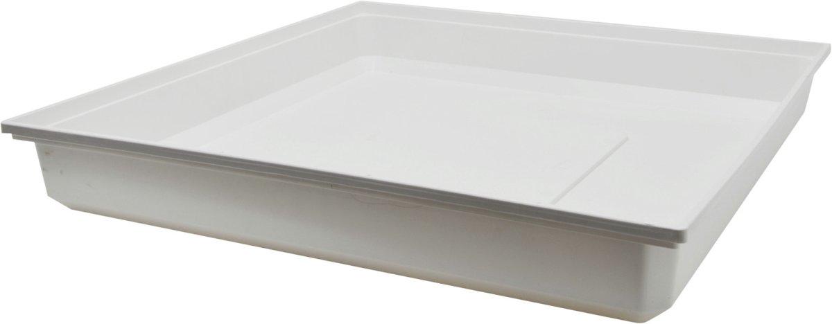 Water Lekbak 70x70cm kopen