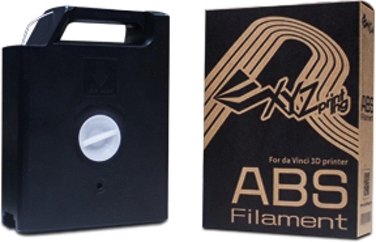 3D printer Filament/Cartridge -ABS cyber geel