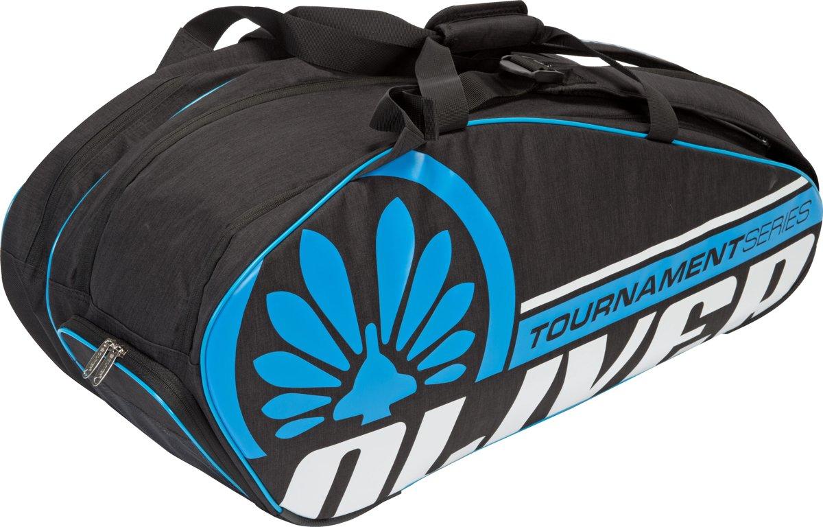 Oliver - Racketbag TS - Rackettas - Zwart/blauw kopen