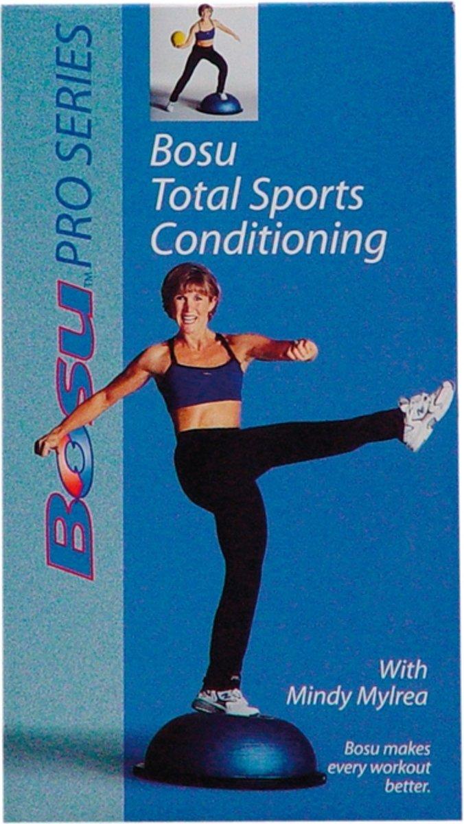 BOSU DVD Total Sports Conditioning kopen