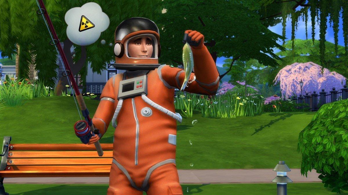 Hoe te bouwen twee dating relaties Sims vrijspelen online dating hij geïnteresseerd