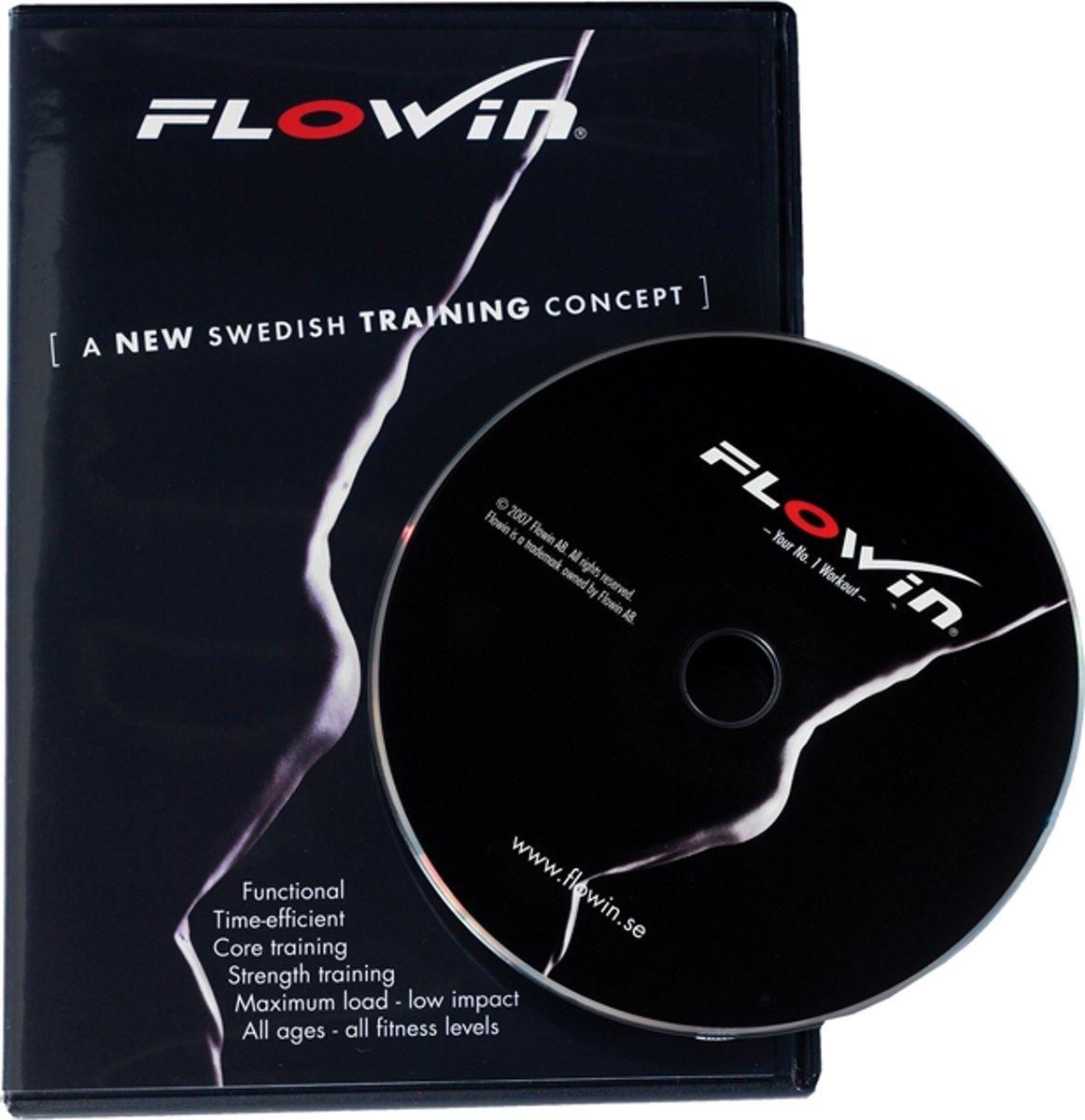 FLOWIN DVD Friction Training 1 kopen