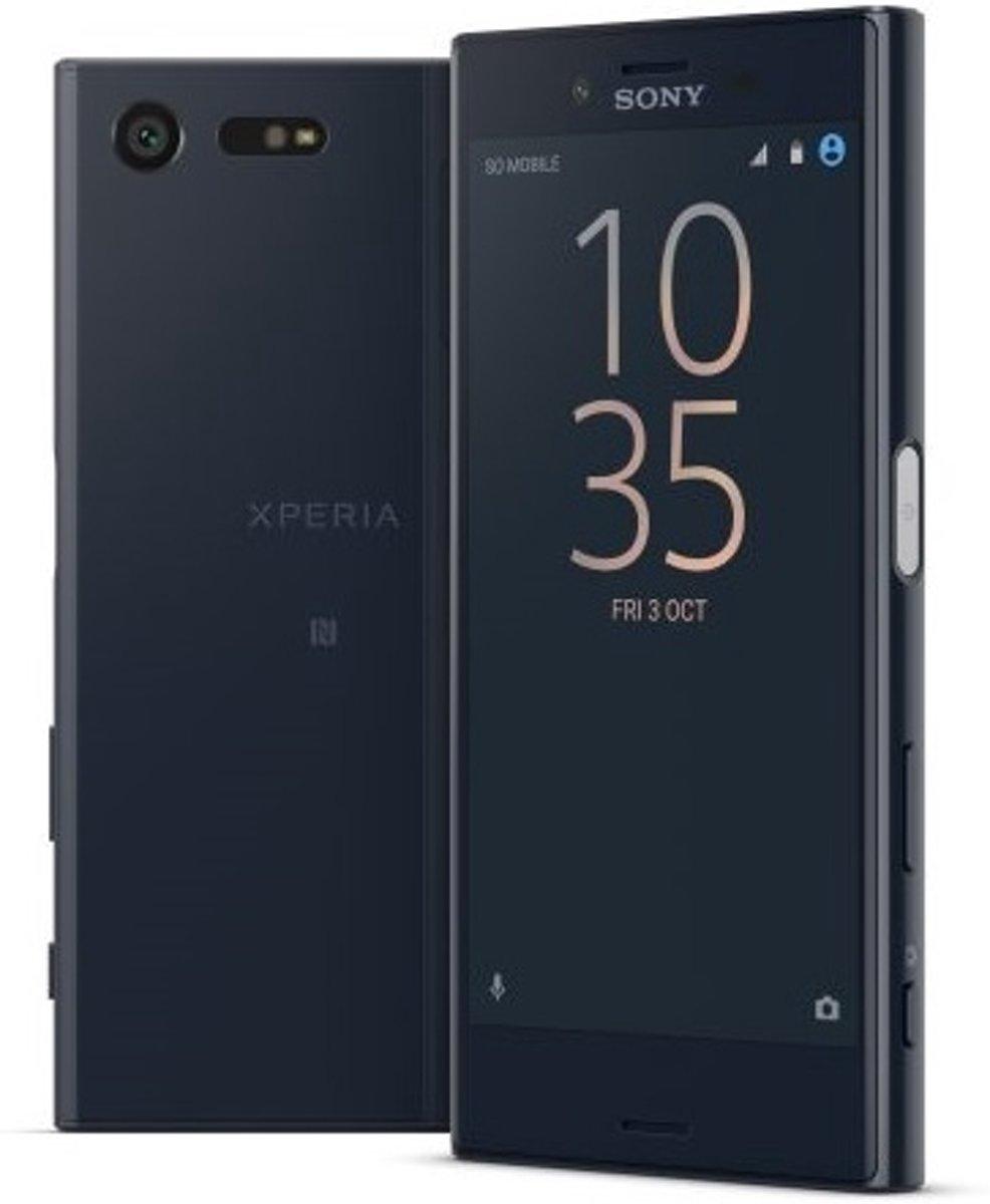 Sony Xperia X Compact 4G 32GB Zwart kopen