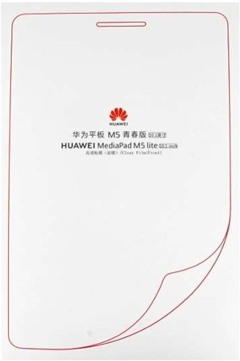 Huawei MediaPad M5 Lite 10 Screen Protector Film kopen