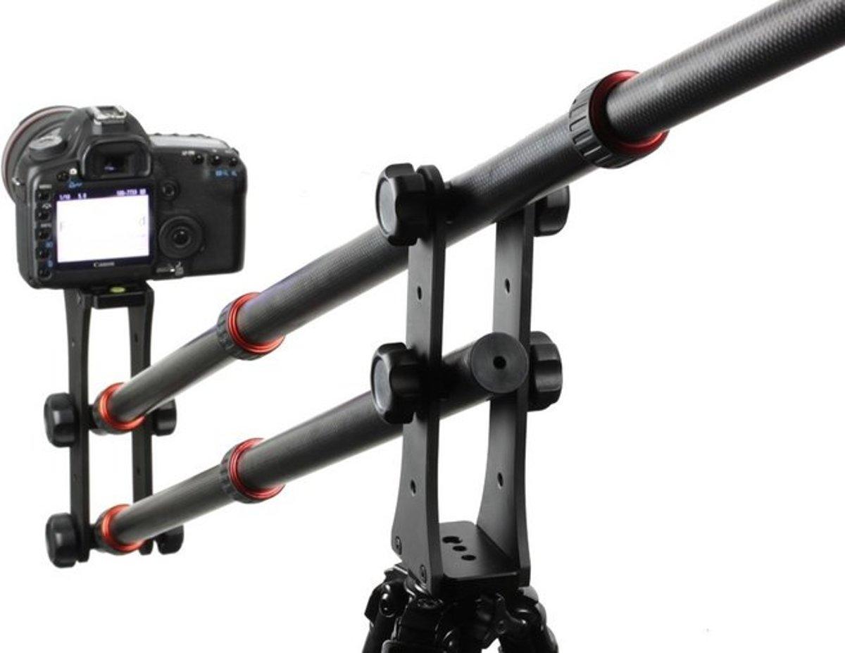 BRESSER CJIB-20A Video crane arm aluminium kopen