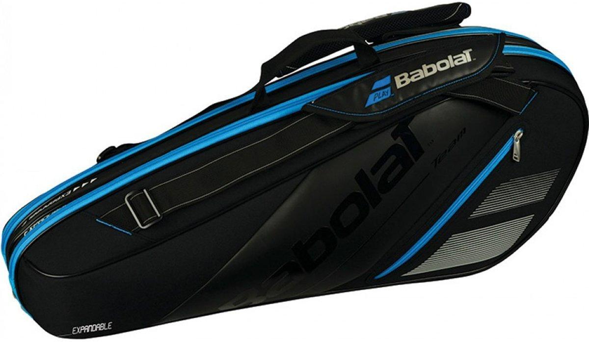 Babolat Tennistas - Unisex - zwart/blauw/wit kopen