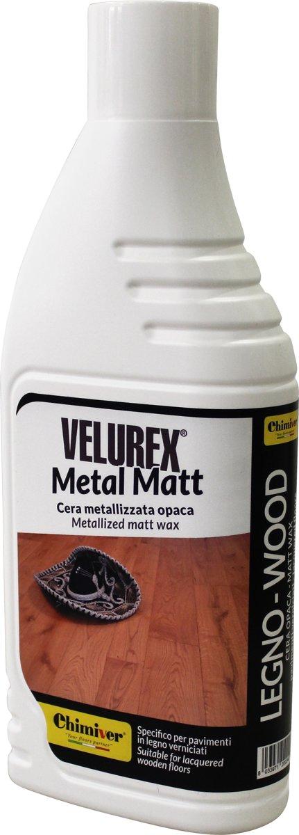 Velurex Polish Metal Matt kopen