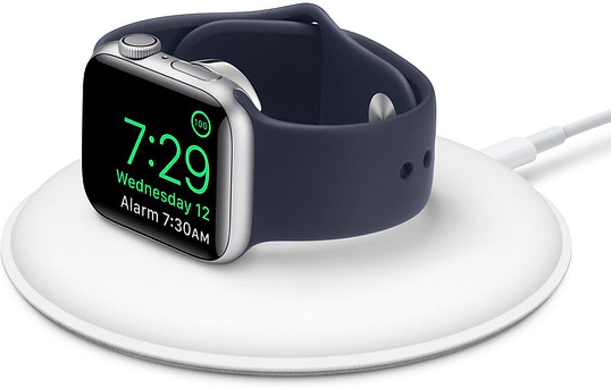 Magnetisch oplaaddock voor Apple Watch kopen