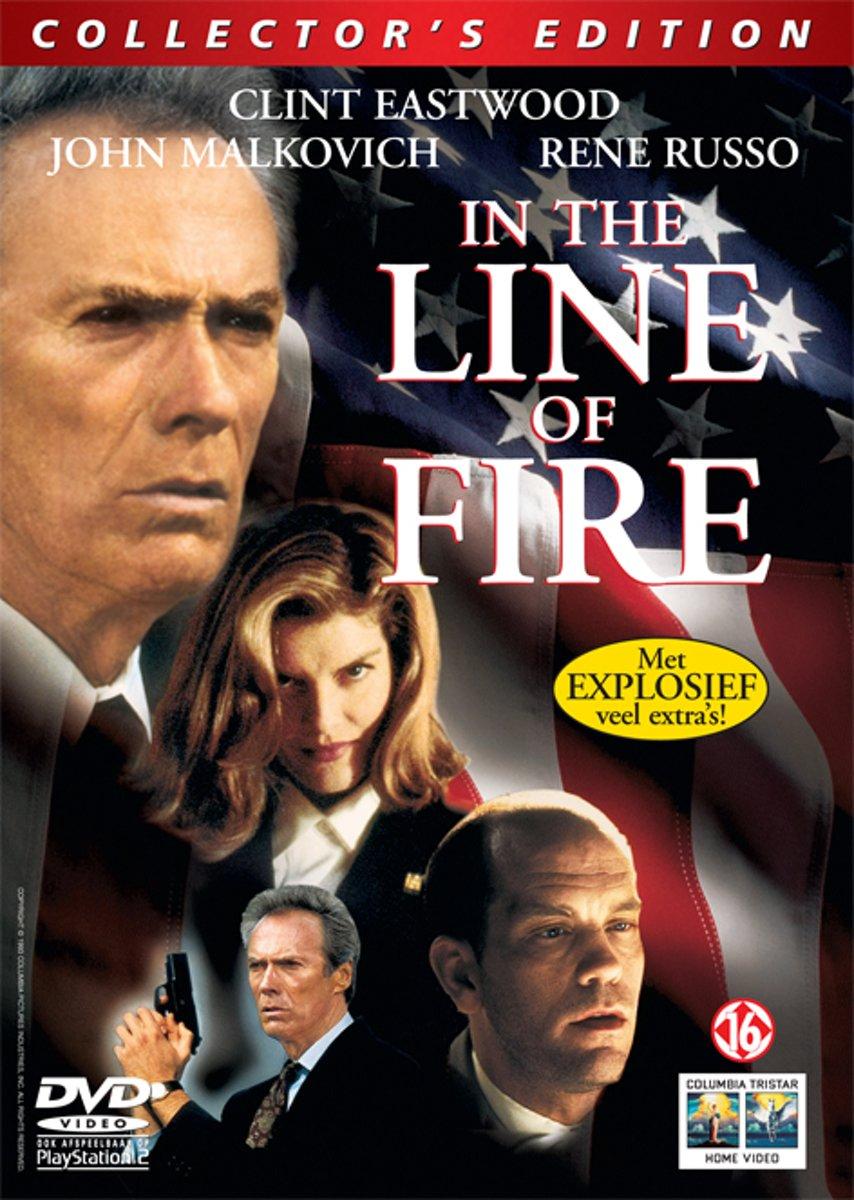 In The Line Of Fire kopen